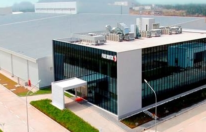 Gia hạn áp dụng doanh nghiệp ưu tiên với Công ty Fuji Xerox
