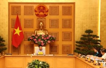 Phó Thủ tướng Phạm Bình Minh đánh giá cao kết quả thực hiện Cơ chế một cửa quốc gia