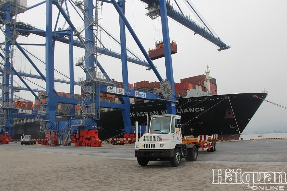 Kim ngạch xuất nhập khẩu của doanh nghiệp FDI tăng 70 tỷ USD