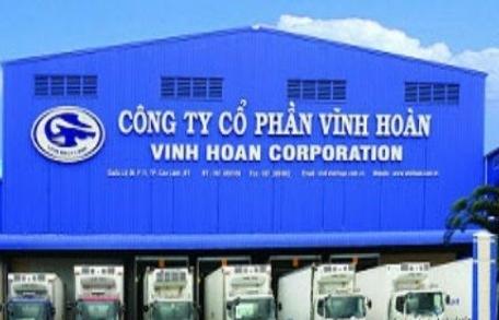 Gia hạn chế độ doanh nghiệp ưu tiên đối với Công ty Vĩnh Hoàn