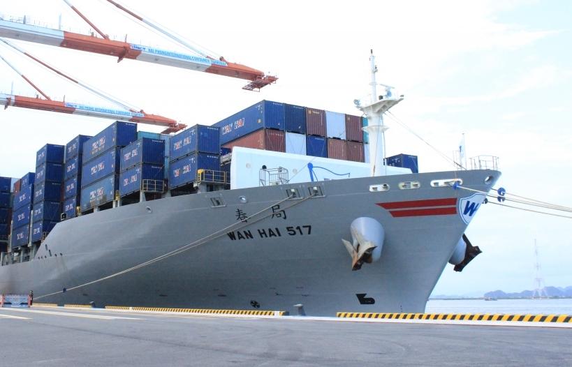 Hải Phòng phấn đấu đạt sản lượng 600 triệu tấn hàng hóa qua cảng vào năm 2030