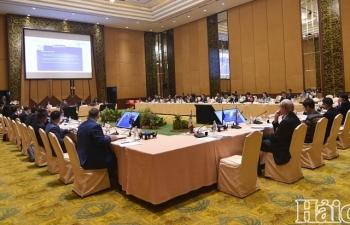 Hải quan Việt Nam tham gia Hội nghị tình báo khu vực châu Á – Thái Bình Dương
