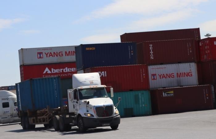 Hải quan Hải Phòng: Kim ngạch tăng nhưng hàng có thuế giảm