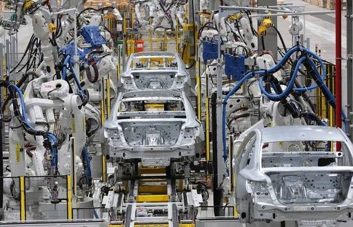 Chi hơn 4 tỷ USD nhập khẩu linh kiện, phụ tùng ô tô trong năm 2020