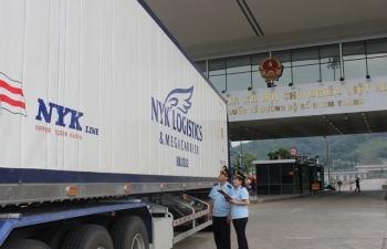 Hải quan Lào Cai giải đáp 252 vướng mắc của doanh nghiệp
