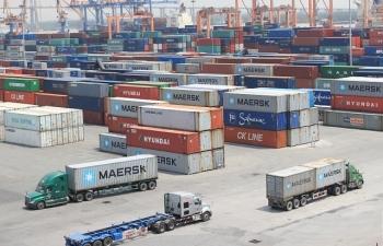 Kim ngạch nhóm hàng xuất khẩu chủ lực có chiều hướng tăng