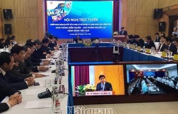 Thủ tướng Nguyễn Xuân Phúc: Thế giới đi nhanh và không chờ chúng ta