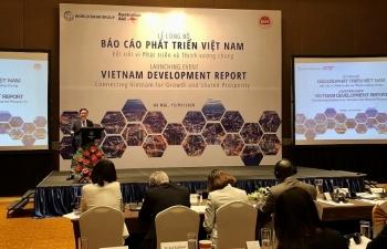 Việt Nam cần thay đổi định hướng quy hoạch giao thông