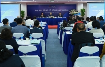 NCB đại hội cổ đông bất thường, thông qua phương án tăng vốn điều lệ