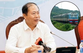 Thủ tướng kỷ luật Chủ tịch Tổng Công ty Đường sắt Việt Nam