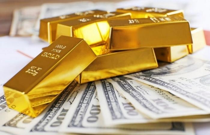 Thị trường vàng còn có thể giảm sâu, USD tăng cao