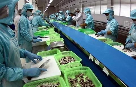 Công nghiệp chế biến, chế tạo tiếp tục dẫn đầu tổng vốn đầu tư vào Việt Nam 7 tháng đầu năm