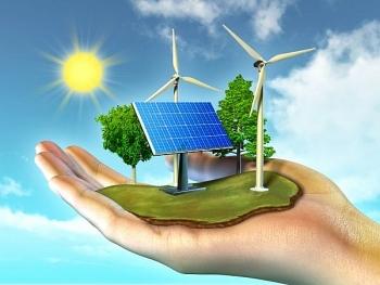 Chương trình quốc gia về sử dụng năng lượng tiết kiệm và hiệu quả