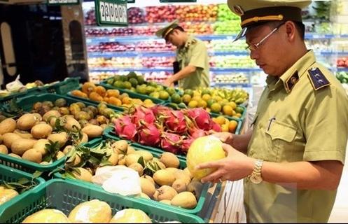 Giảm một số khoản phí trong công tác an toàn vệ sinh thực phẩm