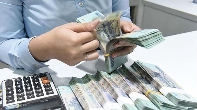 Lãi suất huy động ngân hàng tháng 7 đồng loạt giảm mạnh