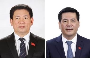 Bộ trưởng Bộ Tài chính Hồ Đức Phớc làm Phó Trưởng Ban Thường trực Ban Chỉ đạo 389