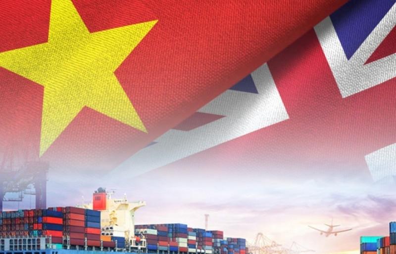 Cơ chế chứng nhận xuất xứ trong UKVFTA được triển khai như thế nào?