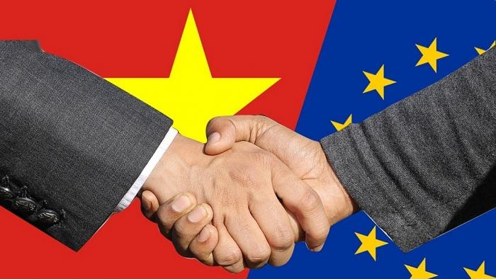 Ban hành quy định quy tắc xuất xứ trong EVFTA
