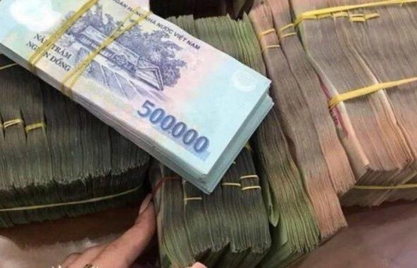 Một lượng tiền đồng lớn sẽ được bơm ra thị trường
