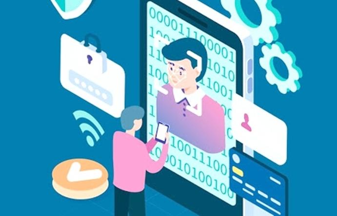 Đến 2025, mỗi người dân có danh tính số kèm theo mã QR