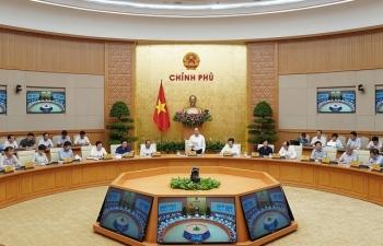 Thủ tướng: Ủy ban Quản lý vốn nhà nước tại DN không thể là cơ quan quan liêu kiểu cũ