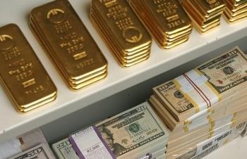 Còn nhiều yếu tố đẩy giá vàng nhảy vọt