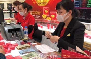 doanh nghiep kinh doanh vang trong nuoc khong du luc de lam gia