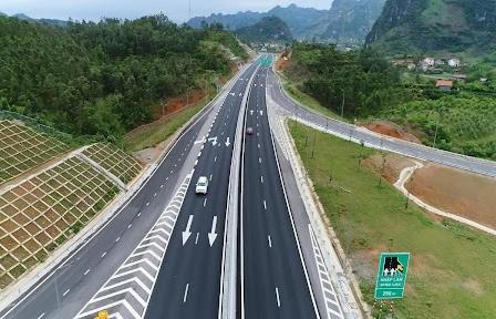 Tạo điều kiện cho doanh nghiệp huy động vốn đầu tư hạ tầng giao thông