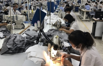 Việt Nam đang ở bước đầu tiên để phê chuẩn EVFTA