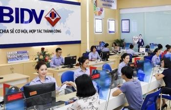 BIDV được công nhận đạt chuẩn Basel II trước thời hạn