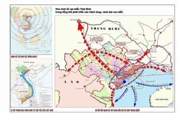 Khu kinh tế Thái Bình trở thành khu kinh tế tổng hợp, đa ngành