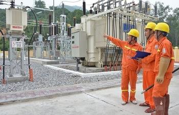 2.605 cơ sở sử dụng năng lượng trọng điểm năm 2018