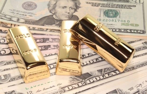 """Vàng đi ngang, USD giảm tiếp """"chờ đợi"""" chính sách mới từ Mỹ"""