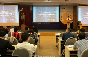 Thách thức cạnh tranh từ CPTPP đối với ngành phân phối, logistics