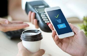 Khách hàng là tổ chức không chịu hạn mức giao dịch qua ví điện tử