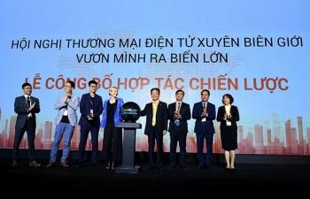 Amazon hợp tác với T&T và SHB thúc đẩy phát triển thương mại điện tử