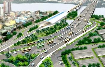Tháo gỡ vướng mắc giải phóng mặt bằng các dự án giao thông trọng điểm