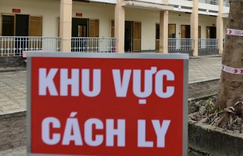 TPHCM: 7 trường hợp tiếp xúc gần với ca nhiễm Covid-19 ở Quảng Ninh