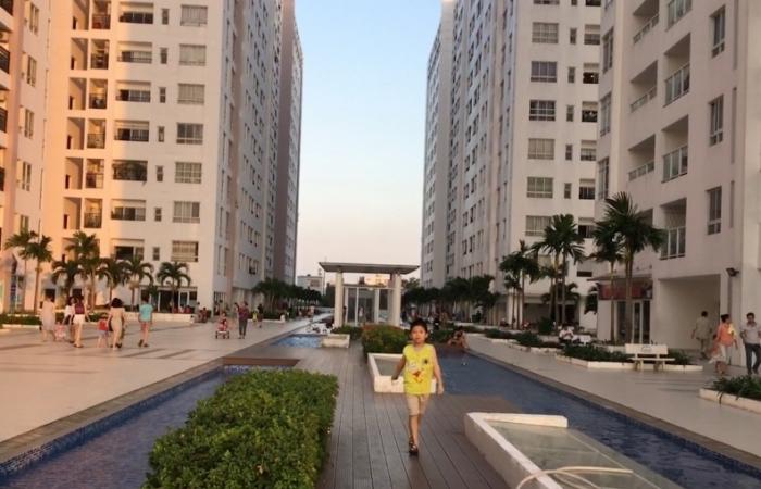 TPHCM gỡ ách tắc về thủ tục đầu tư xây dựng dự án nhà ở thương mại