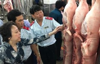 Giá lợn sẽ bắt đầu tăng trở lại từ tháng 11/2021