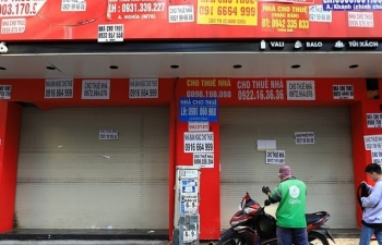 Đề xuất giảm 50% lãi vay cho doanh nghiệp bất động sản và người mua nhà