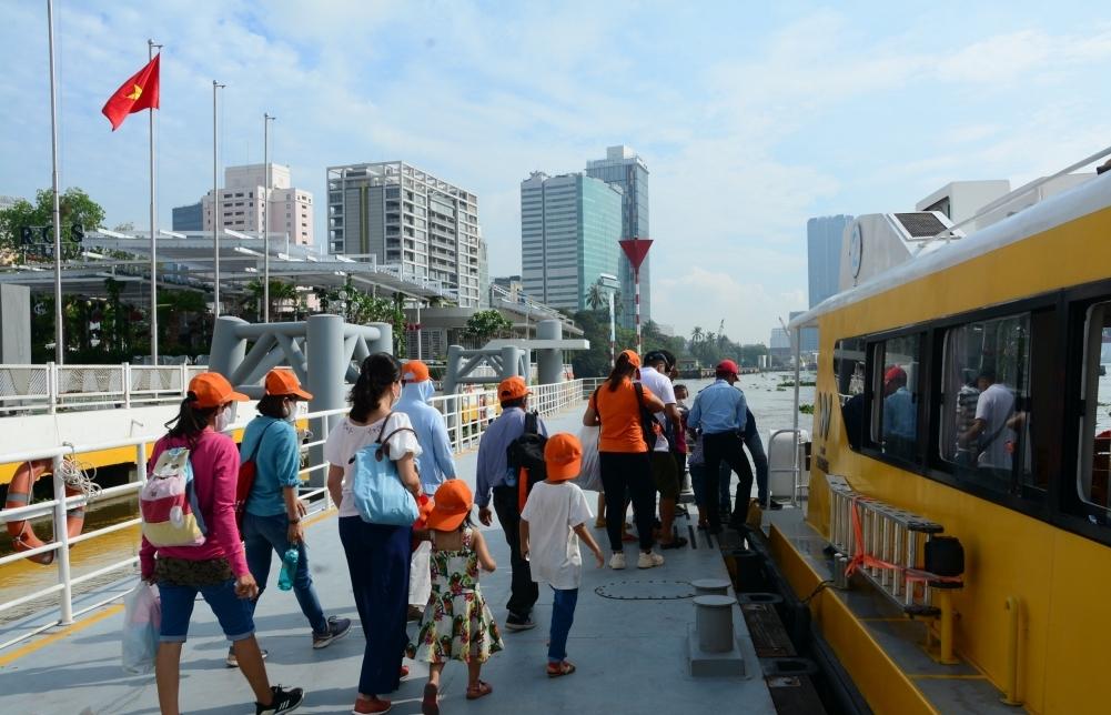 TPHCM: Doanh nghiệp du lịch đứng trước nguy cơ không trả được nợ, lãi vay