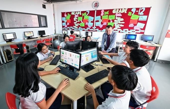 TPHCM đề nghị trường học ngoài công lập không tăng học phí