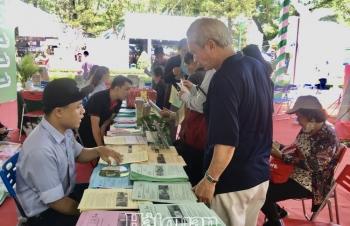 Hàng nghìn tour du lịch được đặt mua tại Ngày hội Du lịch TPHCM