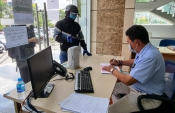 TPHCM: Chậm kê khai thuế do Covid-19 không bị xử phạt