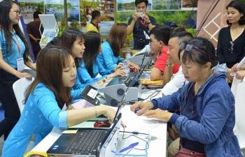 Ưu đãi lớn tại Hội chợ Du lịch quốc tế Cần Thơ 2019