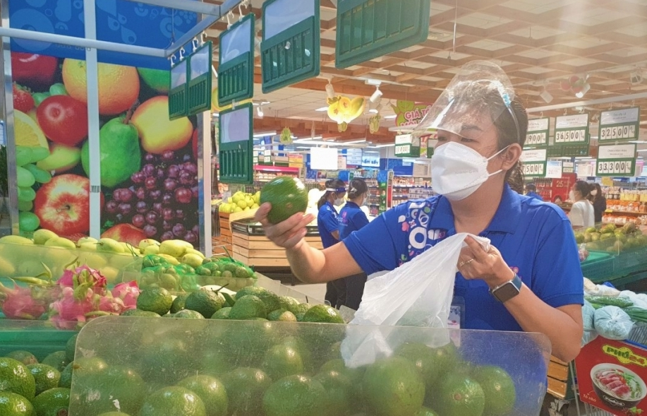 Saigon Co.op tiếp tục giảm giá 200 mặt hàng, giải cứu nông sản