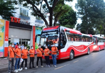 TPHCM triển khai kế hoạch phục hồi du lịch