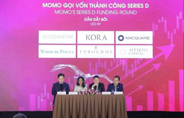 6 quỹ đầu tư rót vốn vào Ví MoMo