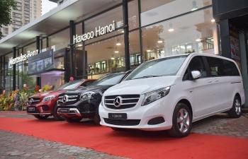 Khách mua xe giảm khiến doanh thu của Haxaco giảm hơn trăm tỷ
